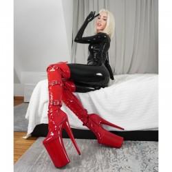 Boogina Füße